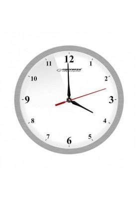 Настенные часы Esperanza (EHC009W)