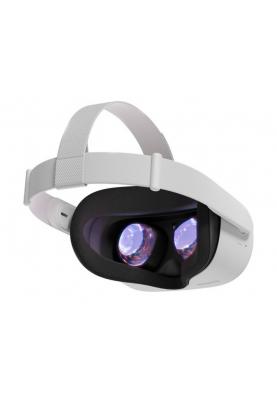 Очки виртуальной реальности Oculus Quest 2 256 Gb VR Headset