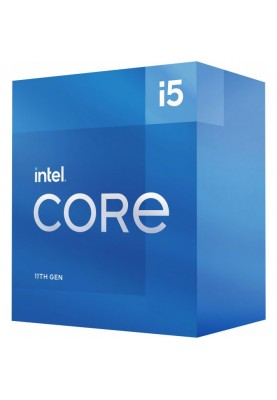 Процессор Intel Core i5-11600K (BX8070811600K)