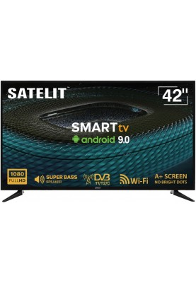 Телевизор Satelit 42F8001ST