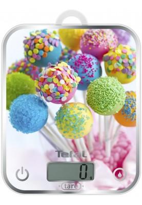 Весы кухонные электронные Tefal BC5121V1 Optiss Cake