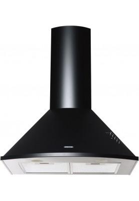Вытяжка Eleyus Bora 1200 LED SMD 60 BL