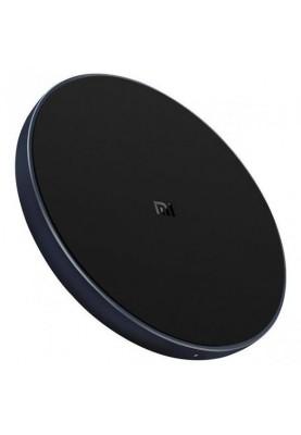 Беспроводное зарядное устройство Xiaomi Mi Wireless Charger Black WPC01ZM (GDS4095CN)