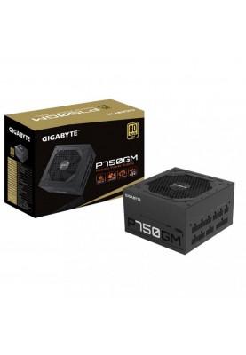 Блок питания GIGABYTE 750W (GP-P750GM)