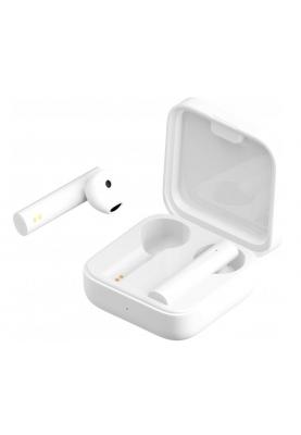 Bluetooth-гарнитура Xiaomi Mi Wireless Headphone Air 2 SE White Global (BHR4089GL)