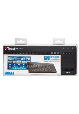 Клавиатура Trust Sento Smart TV Keyboard for Samsung (20289)