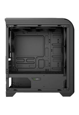 Корпус GameMax H601 BR