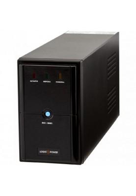 Линейно-интерактивный ИБП LogicPower LPM-625VA (4976)
