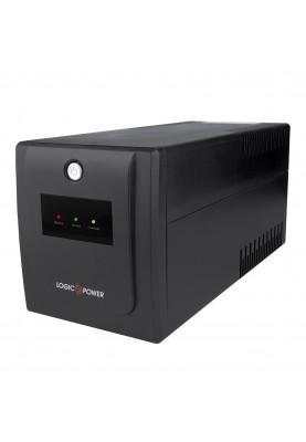 Линейно-интерактивный ИБП LogicPower U850VA-P (LP10397)