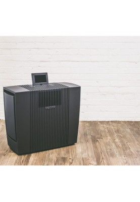 Мойка воздуха Venta LW60T WIFI Black