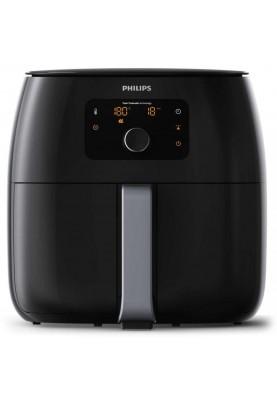 Мультипечь (аэрофритюрница) Philips HD9650/90