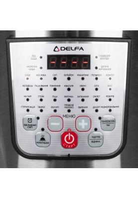 Мультиварка Delfa DMC-50H8