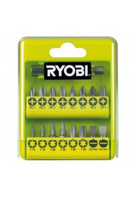 Набор бит Ryobi RAK17SD 17 шт