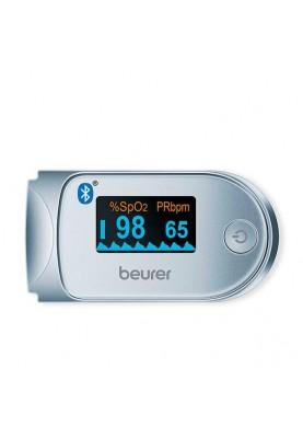 Пульсоксиметр Beurer PO 60 Bluetooth