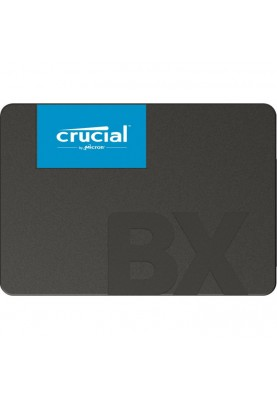 SSD накопитель Crucial BX500 240 GB (CT240BX500SSD1)