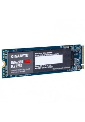 SSD накопитель GIGABYTE GP-GSM2NE3256GNTD