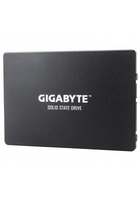 SSD накопитель GIGABYTE (GP-GSTFS31240GNTD)