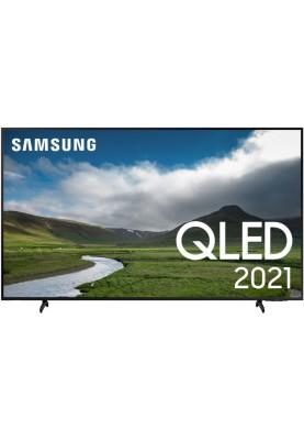 Телевизор Samsung QE50Q60AAUXUA