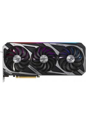 Видеокарта ASUS Radeon 6700 XT ROG STRIX 12GB OC (ROG-STRIX-RX6700XT-O12G-GAMING)