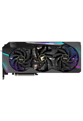 Видеокарта GIGABYTE AORUS GeForce RTX 3080 XTREME 10G (GV-N3080AORUS X-10GD)