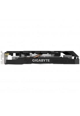 Видеокарта GIGABYTE GeForce GTX 1660 OC 6G (GV-N1660OC-6GD)