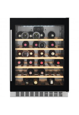 Винный шкаф AEG SWB66001DG