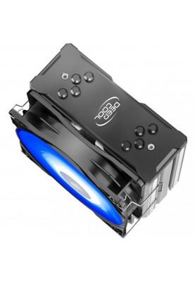 Воздушное охлаждение Deepcool GAMMAXX GTE V2 (DP-MCH4-GMX-GTEV2)