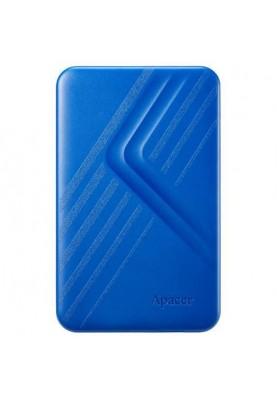 Жесткий диск Apacer AC236 1 TB Blue (AP1TBAC236U-1)