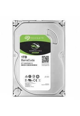 "Жесткий диск Seagate BarraCuda 3,5"" (ST1000DM010)"