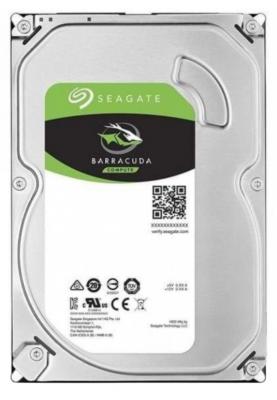 "Жесткий диск Seagate BarraCuda 3,5"" (ST2000DM008)"