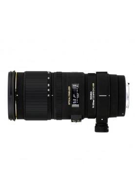 Длиннофокусный объектив Sigma AF 70-200mm f/2,8 DG OS HSM FOR CANON SPORTS
