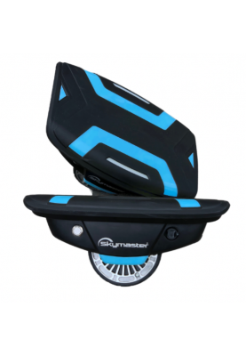 Электроролики Skymaster Skyshoes (ocean blue)
