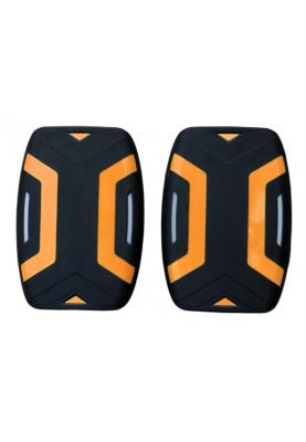 Электроролики Skymaster Skyshoes (orange soda)