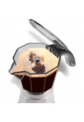 Гейзерная кофеварка DeLonghi Alicia PLUS EMKP 42.B