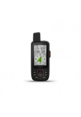 GPS-навигатор многоцелевой Garmin GPSMAP 66i (010-02088-01)