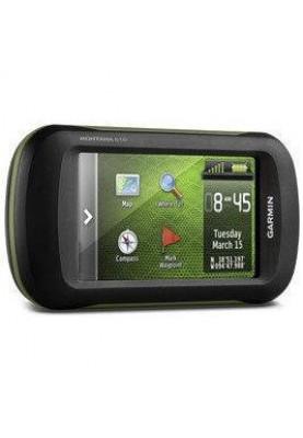 GPS-навигатор многоцелевой Garmin Montana 610 (010-01534-00)