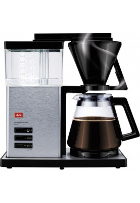 Капельная кофеварка Melitta Aroma Signature Deluxe 1007-02