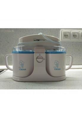 Мороженица полуавтоматическая Clatronic ICM 3650