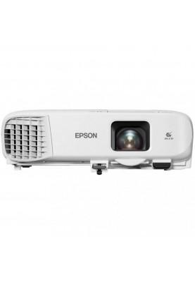 Мультимедийный проектор Epson EB-992F (V11H988040)