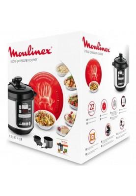 Мультиварка - скороварка Moulinex CE620D32