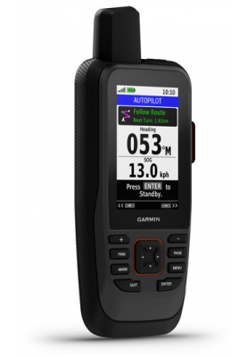 Навигатор Garmin GPSMAP 86SCI GPS (010-02236-02)