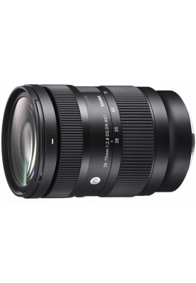 Объектив Sigma 28-70mm f/2.8 DG DN FOR SONY E-MOUNT CONTEMPORARY