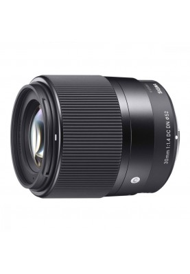 Объектив Sigma 30mm f/1.4 DC DN FOR CANON EF-M MOUNT CONTEMPORARY