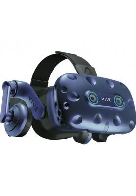 Очки виртуальной реальности HTC Vive Pro Eye (99HAPT005-00)