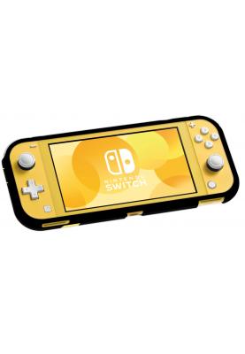 Портативная игровая приставка NINTENDO SWITCH LITE BLACK GOLD