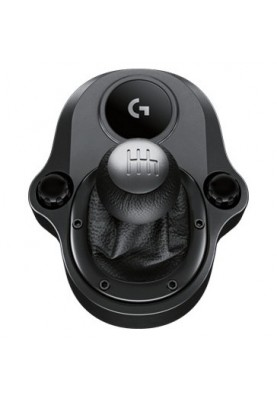 Рычаг КПП Logitech G Driving Force Shifter (941-000119, 941-000130)