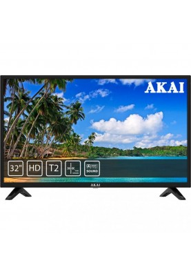 Телевизор Akai UA32DM2500S9 SMART