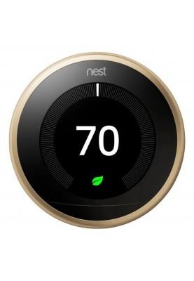 Терморегулятор Google Nest 3rd Gen Thermostat (T3032US)