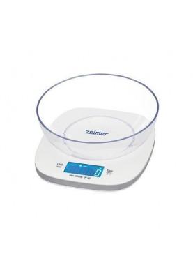 Весы кухонные электронные Zelmer ZKS1450
