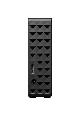 """Внешний жесткий диск 3.5"""" 6TB Seagate (STEB6000403)"""